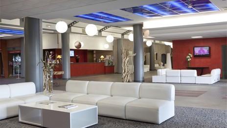 hotel top club: